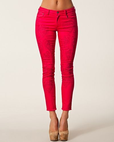Odd Molly Cheer Jean