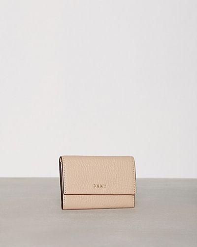 Chelsea Vintage Card Case DKNY korthållare till dam.