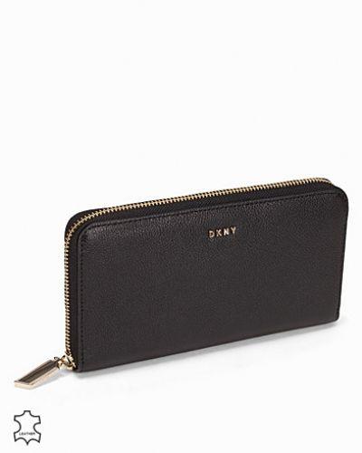 Plånbok från DKNY till dam.