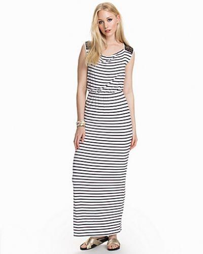 Soaked in Luxury Chiara Maxi Dress