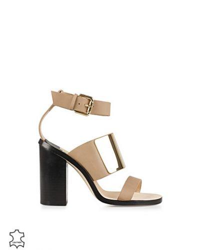 Chiccona Shoe By Malene Birger högklackade till dam.