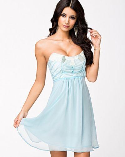Elise Ryan Chiffon Dress