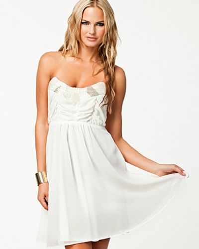 Elise Ryan Chiffon Dress