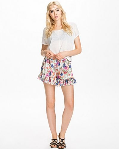 NLY Trend Chiffon Frill Shorts