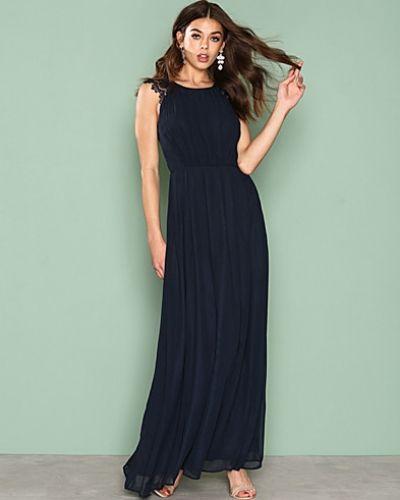 Maxiklänning Chiffon Maxi Dress från Ax Paris