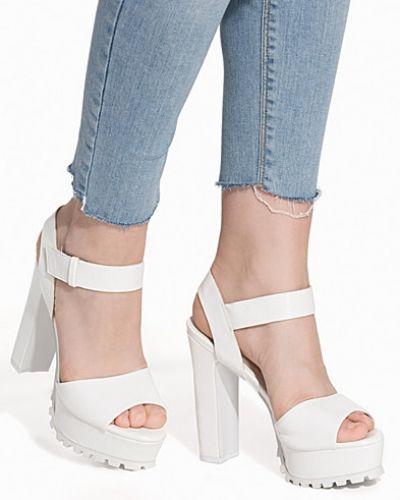 Nly Shoes högklackade till dam.