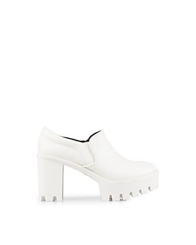 Nly Shoes Chunky Platform Sneaker