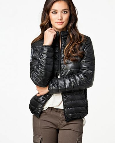 d. Brand City Down Jacket