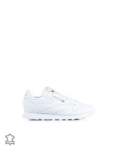 CL LTHR Reebok sneakers till dam.