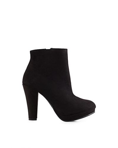 Bianco Classic Ankle Boot
