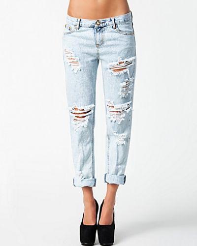 Boyfriend jeans Awsome Baggies från One Teaspoon