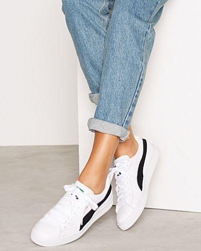 Classic Basket Puma sneakers till dam.
