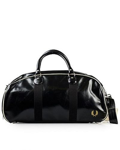 Classic Grip Bag från Fred Perry, Weekendbags