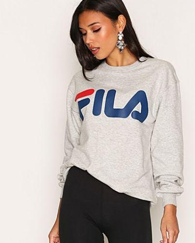 Classic Logo Sweater Fila sweatshirts till dam.