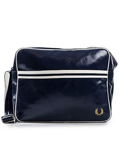 Classic Shoulder bag - Fred Perry - Handväskor