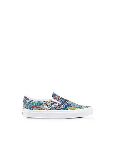 Vans Classic Slip-On Abstract