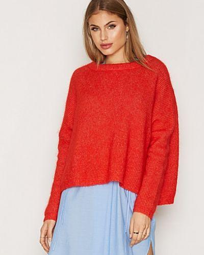 Stickade tröja Claudetta Pullover från By Malene Birger
