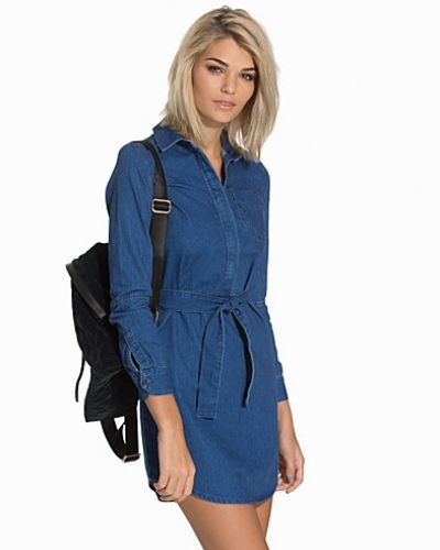 Topshop Clean Shirt Dress