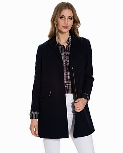 Topshop Clean Tailored Coat