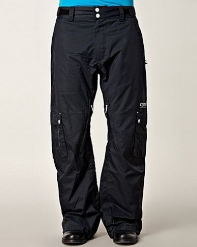 Clwr Cargo Pant - Colour Wear - Termobyxor