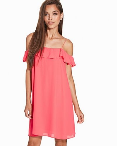 Till dam från Miss Selfridge, en rosa tunika.