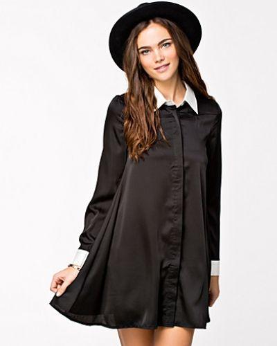 Glamorous Collar Dress