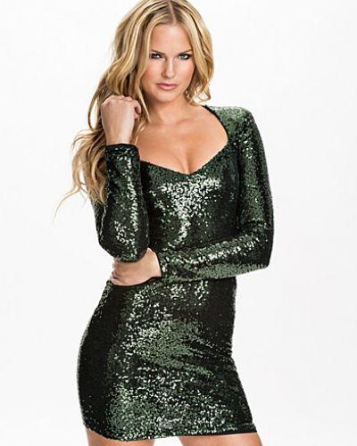 NLY Trend Commander Sequin Dress
