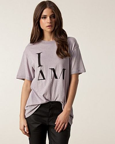 Contain I Am Tee Cheap Monday t-shirts till dam.