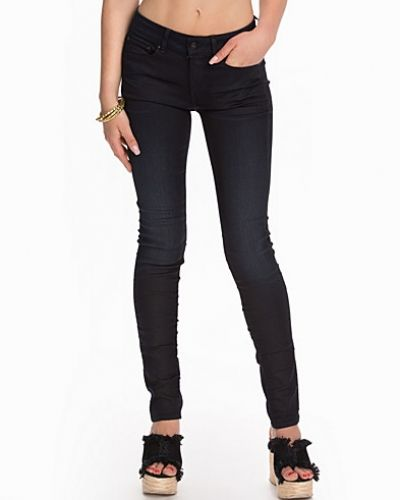 Contour High Skinny wmn G-Star slim fit jeans till dam.