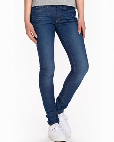 G-Star Contour High Skinny wmn