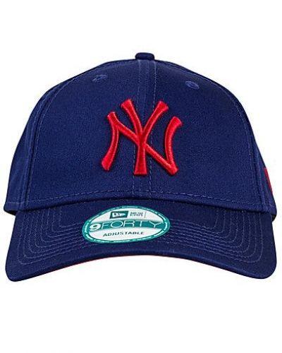 New Era Contrast Cap. Huvudbonader håller hög kvalitet.
