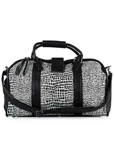 Contrast Currant Weekend från Friis & Company, Weekendbags