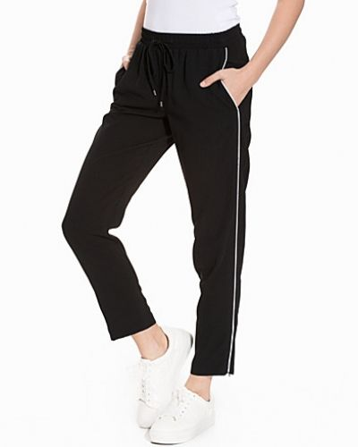 Topshop Contrast Piping Jogger