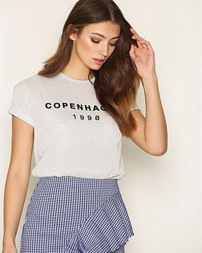 Copenhagen T-shirt Topshop t-shirts till dam.