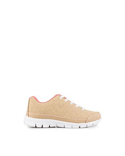 Oill Cork Signature Shoe Girl
