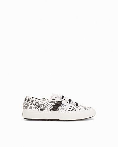 Sneakers Cotafrica från Superga