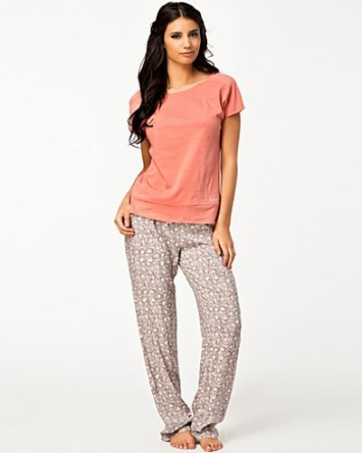 Calvin Klein Cotton Coordinating PJ Top