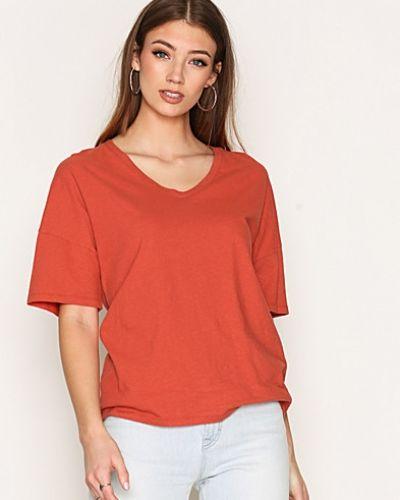 Cotton Linen Tee Filippa K t-shirts till dam.