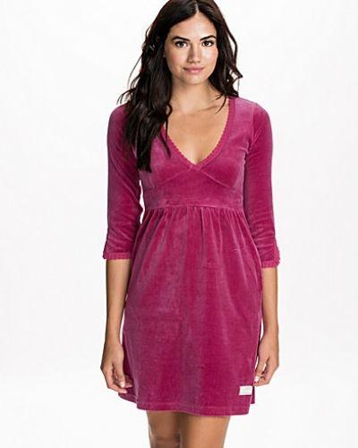 odd molly klänning rosa