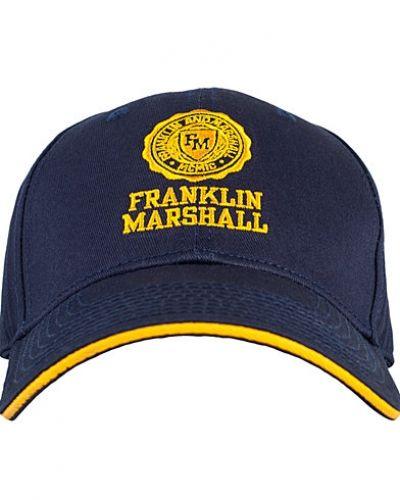 CPUA9001W13 från Franklin & Marshall, Kepsar