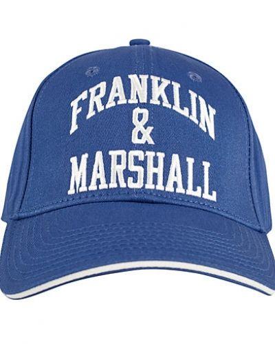CPUA9005W13 från Franklin & Marshall, Kepsar