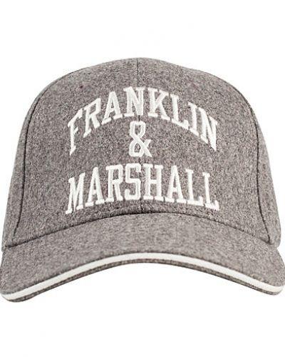 CPUA9006W13 från Franklin & Marshall, Kepsar