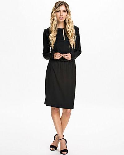 filippa k crepe blouse dress
