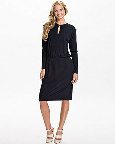 Filippa K Crepe Blouse Dress