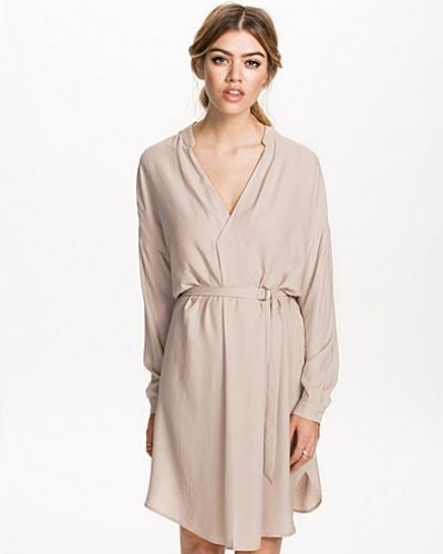 Filippa K Crepe Summer Belt Dress