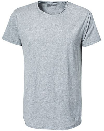 Crew Neck Relaxed T-shirt från Bread & Boxers, Underställströjor