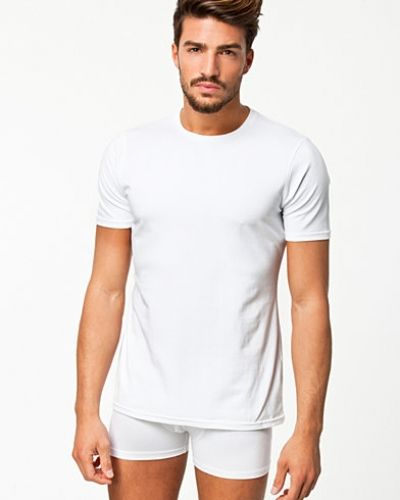 Crew Neck T-shirt från Bread & Boxers, Underställströjor