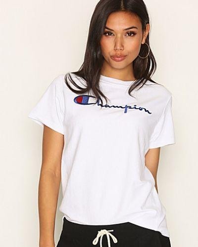 T Shirts från Champion till Dam i tre färger, Svarta, Gråa