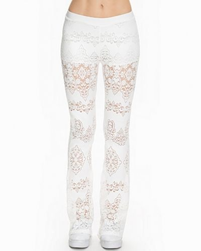 NLY Trend Crochet Jazz Pants