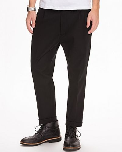 Selected Homme Crop Five York Trousers